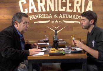 El Canal de la Ciudad estrena <i>Pantagruélico Parrillas</i>
