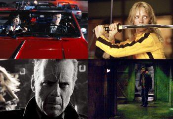 A&E presenta ciclo especial con films de Quentin Tarantino