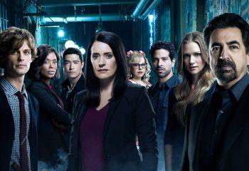Llega el final de temporada de <i>Mentes Criminales</i> a AXN