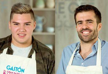 ¿Quiénes son los finalistas de <i>Bake Off Argentina</i>?