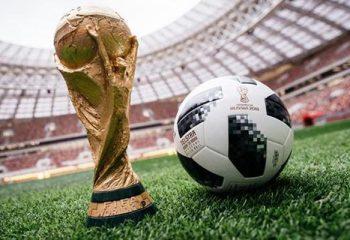 ¿Qué canal transmite cada partido del Mundial?