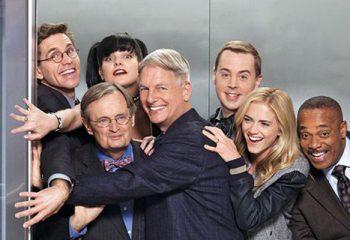 Una actriz de <i>NCIS</i> deja la serie después de 15 temporadas