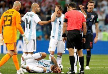 ¿Cómo le fue a la TV Pública con el segundo partido de Argentina en Rusia 2018?