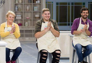 ¿Quiénes son los dos finalistas de <i>Bake off Argentina</i>?