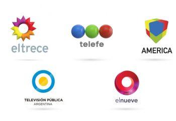 Los 3 programas más vistos de cada canal