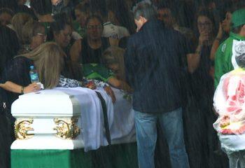 CNN en Español estrena documental sobre la tragedia de Chapecoense