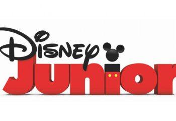 Disney junior, en el primer puesto de audiencia
