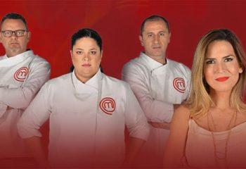La primera temporada de <i>MasterChef Paraguay</i> logró grandes niveles de audiencia