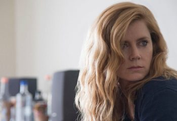 <i>Sharp Objects</i>, la nueva serie de HBO con Amy Adams