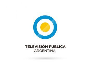 Gracias a la Argentina, la TV Pública ganó el jueves