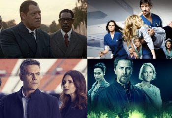 La agenda del cable y sus estrenos