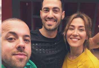 """Jimena Barón habló del acomodo en el Bailando: """"Me mimaron, yo no pedí nada"""""""