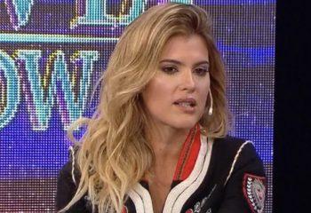 María del Cerro habló de su debut en la conducción con <i>Los especialistas del show</i>