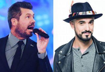 La canción de Abel Pintos que Marcelo Tinelli eligió como cortina del <i>Bailando 2018</i>