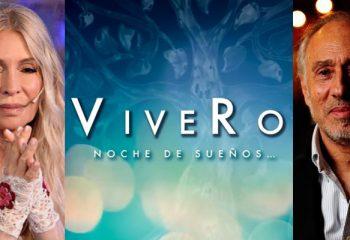 Cris Morena confirmó a todas las figuras que estarán en el especial <i>ViveRo</i>