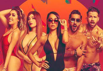 Llega el final de la 5° temporada de <i>Acapulco Shore</i>