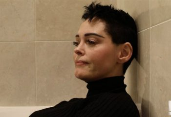 La actriz Rose McGowan cuenta su historia de abuso en <i>Citizen Rose</i> por E!