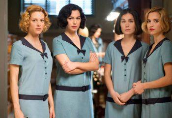 <i>Las chicas del cable</i> vuelven a Netflix