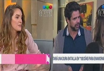 Macarena Paz habló de la dura batalla de su personaje en <i>100 días para enamorarse</i>