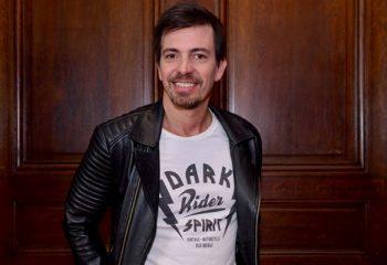 Luis Piñeyro opinó de la labor de Pampita como conductora