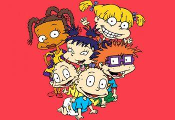 Nickelodeon anunció el regreso de <i>Rugrats</i>