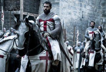 History renueva <i>Knightfall</i> para una segunda temporada
