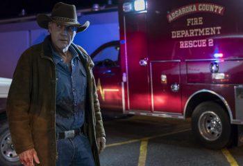 <i>Longmire</i> regresa a A&E con su sexta y última temporada