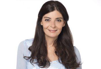 María Areces habló de su salida de TN