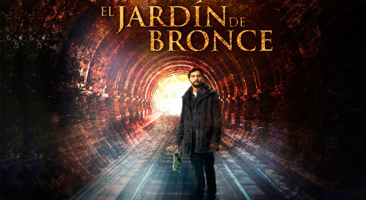 Hbo anunci el elenco de la segunda temporada de el jard n de bronce - El jardin de bronce serie ...