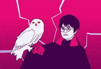 Warner Channel pone en pantalla especial de Harry Potter