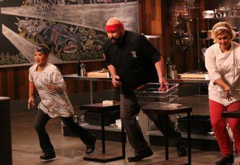 Llega la segunda temporada de <i>Sabotaje en la cocina</i>
