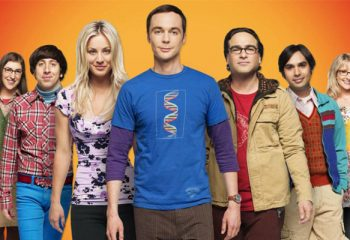 Warner Channel estrena la temporada final de <i>The Big Bang Theory</i>
