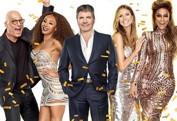 Llega el final de temporada de <i>America's Got Talent</i> a Canal Sony