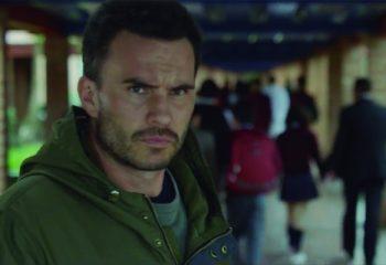 El trailer de <i>Distrito salvaje</i>, la nueva serie colombiana de Netflix