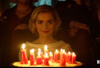 Nuevo adelanto de <i>El mundo oculto de Sabrina</i>