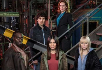 <i>Humans</i> estrena su tercera temporada