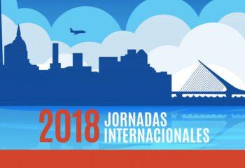 El cronograma de conferencias que prepara <i>Jornadas Internacionales 2018</i>