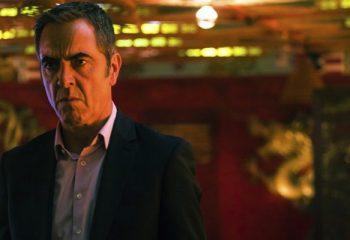 La tercera temporada de <i>Lucky Man</i> llega a FOX Premium