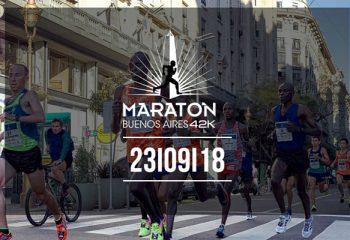 ESPN2 transmite la maratón de Buenos Aires