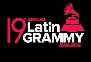 TNT se prepara para la transmisión del Latin Grammy 2018