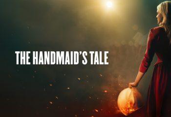 La segunda temporada de <i>The Handmaid's Tale</i> ya está disponible en Flow