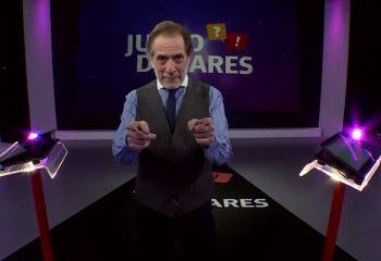 LN+ estrena <i>Juego de pares</i> con Marcelo Stiletano