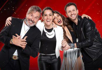 Los equipos de <i>La Voz Argentina</i>