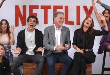 Netflix prepara nuevas producciones en América Latina