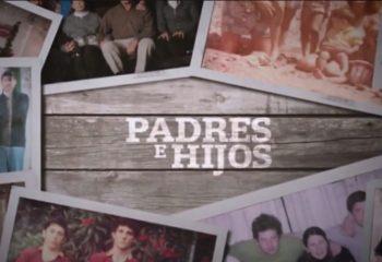 La TV Pública ya promociona <i>Padres e hijos</i>