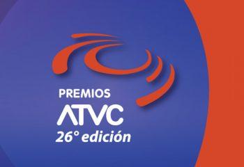 Premios ATVC: el listado completo de inscriptos
