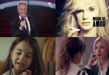 Telefe anunció las novedades de octubre
