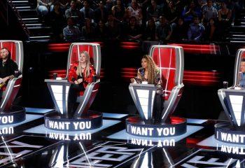 <i>The Voice</i> estrena su nueva temporada en Canal Sony