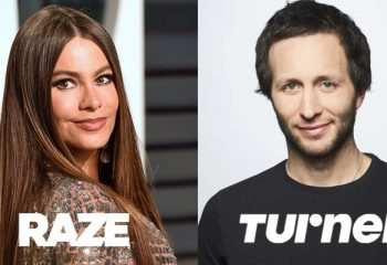 Turner Latin America y RAZE se unen para celebrar la primera entrega de los RAZE Awards