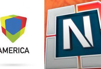 Por un problema técnico, <i>América Noticias</i> no salió al aire